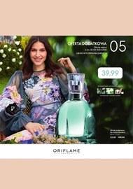 Wiosenna wyprzedaż w Oriflame!