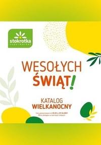 Gazetka promocyjna Stokrotka Supermarket - Stokrotka życzy Wesołych Świat  - ważna do 07-04-2021