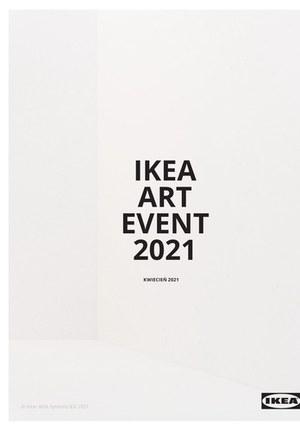 Gazetka promocyjna IKEA - Sztuka użytkowa w Ikea