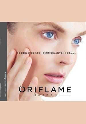 Gazetka promocyjna Oriflame - Poczuj moc z Oriflame!