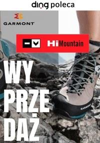 Gazetka promocyjna Hi Mountain - Duże promocje w Hi Mountain - ważna do 07-04-2021