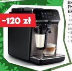 Ekspres ciśnieniowy do kawy Philips