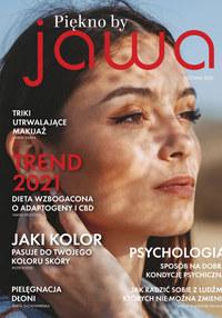 Gazetka promocyjna Jawa Drogerie - Piękno by Jawa - ważna do 31-05-2021
