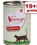 Karma dla kota Feringa