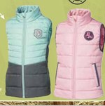 Kamizelka Active Touch Kids