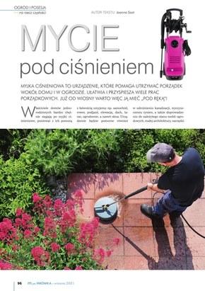 Katalog wiosenny PSB Mrówka