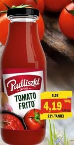 Tomato Frito Pudliszki