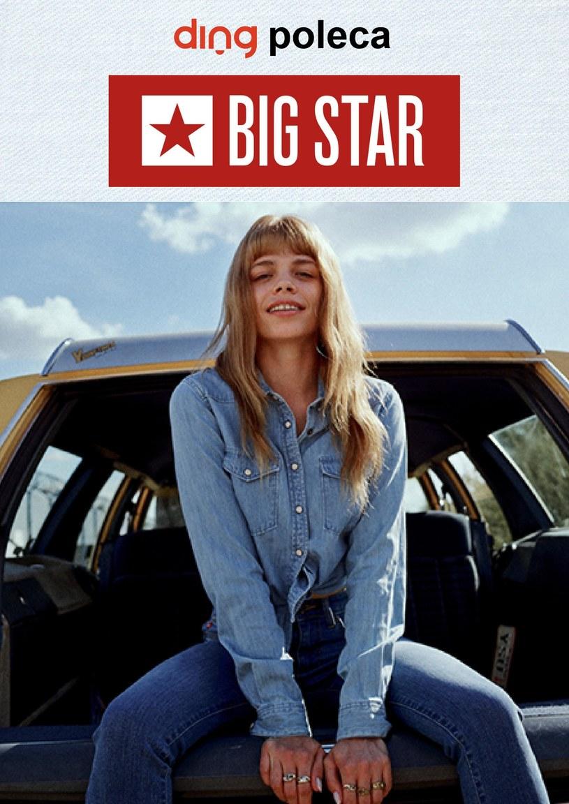 Gazetka promocyjna Big Star - wygasła 22 dni temu