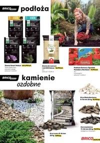 Gazetka promocyjna Bricomarche - Z pasją do domu i ogrodu Bricomarche