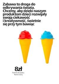 Gazetka promocyjna Flying Tiger Polska - Posłuchajcie razem z Flying Tiger Polska