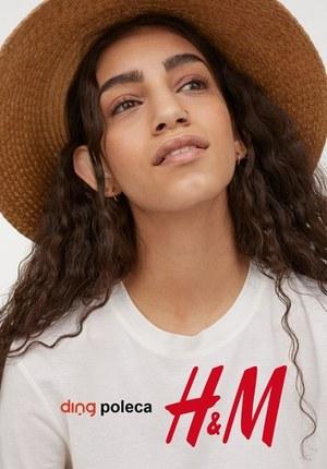 Gazetka promocyjna H&M - Stylizacje z H&M