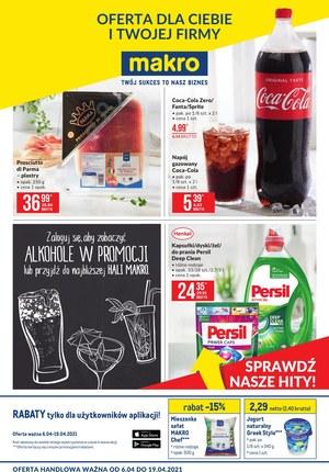 Gazetka promocyjna Makro Cash&Carry - Super oferty w Makro!