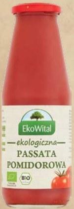 Passata Eko Wital