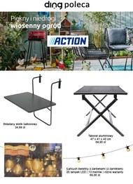Action - wiosenna oferta
