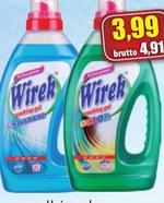 Żel do prania Wirek