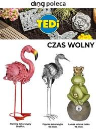 Kwietniowe promocje w TEDi