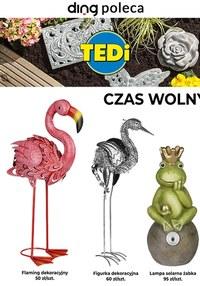 Gazetka promocyjna TEDi - Kwietniowe promocje w TEDi - ważna do 30-04-2021