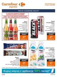 Oferta promocyjna Carrefour Express