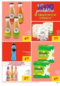 Gazetka promocyjna Carrefour - Ceny niskie jak dawniej w Carrefour