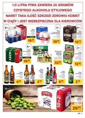 Ceny niskie jak dawniej w Carrefour