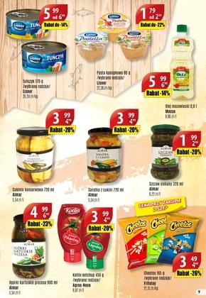 Oferta promocyjna Api Market