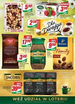 Promocje w sklepach Dino