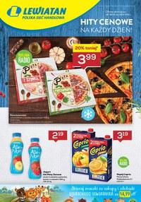 Gazetka promocyjna Lewiatan - Promocje w sklepach Lewiatan  - ważna do 14-04-2021