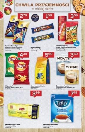 Promocje w sklepach Lewiatan