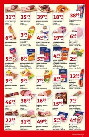 Kultowe marki w Auchan Hipermarket