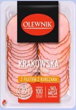Kiełbasa Olewnik