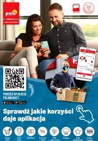 Gazetka promocyjna POLOmarket - Promocje w POLOmarket!