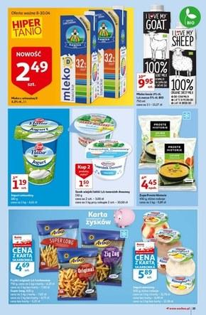 Auchan - królestwo majsterkowicza