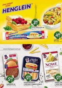 Gazetka promocyjna Stokrotka Supermarket - Wiosenne inspiracje w Stokrotce