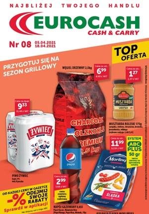 Gazetka promocyjna Eurocash Cash&Carry - Promocje w Eurocash Cash&Carry