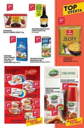 Promocje w Eurocash Cash&Carry