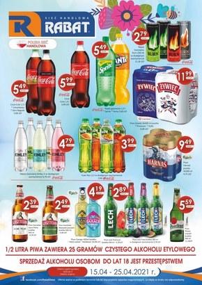 Niskie ceny w Rabat