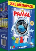 Proszek do prania Pamal