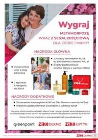 Gazetka promocyjna Ziko Dermo  - Idealna cera z Ziko Dermo