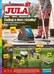 Jula - zadbaj o dom