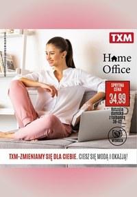 Gazetka promocyjna Textil Market - Textil Market - zmieniamy się dla Ciebie - ważna do 13-04-2021