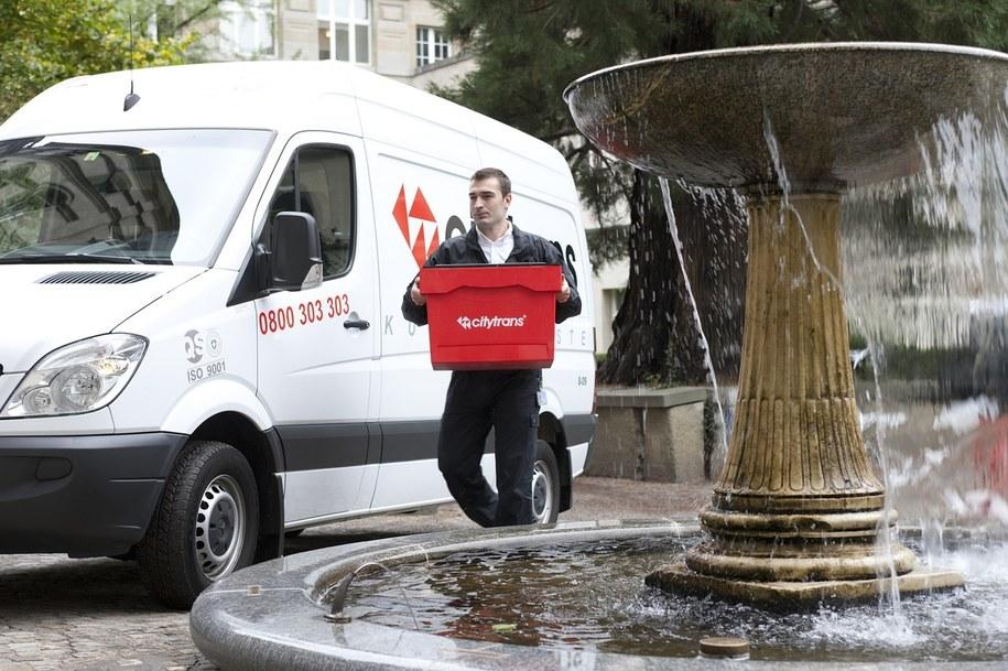 Decathlon gwarantuje szybkie dostawy zamówień online