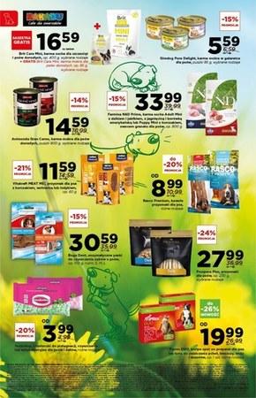 Produkty dla zwierzaków - Kakadu