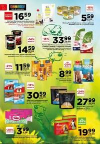 Gazetka promocyjna Kakadu - Produkty dla zwierzaków - Kakadu