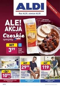 Gazetka promocyjna Aldi - Ale akcja cenowa w Aldi!  - ważna do 17-04-2021