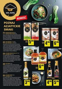 Gazetka promocyjna PSS Społem Szczecin - Zakupy z dostawą do domu PSS Społem Szczecin