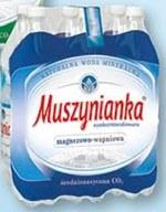 Woda Muszynianka