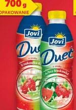Jogurt pitny Jovi