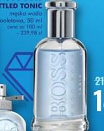 Woda toaletowa Hugo Boss