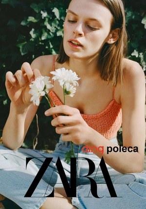 Gazetka promocyjna Zara - Nowa kolekcja w Zara