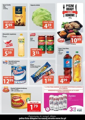 Kupuj w polskich sklepach PSS Lublin